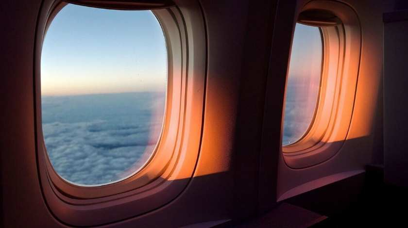 Why Are Aircraft Windows Round?