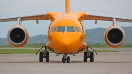 Russian Authorities Ground Antonov An-148 Passenger Airliners