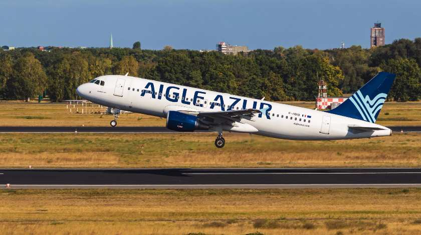 French Aigle Azur Set to File for Bankruptcy