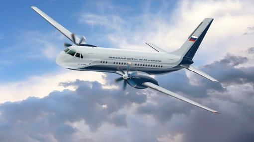 Ilyushin is Ready to Establish a Serial Production of IL-114-300