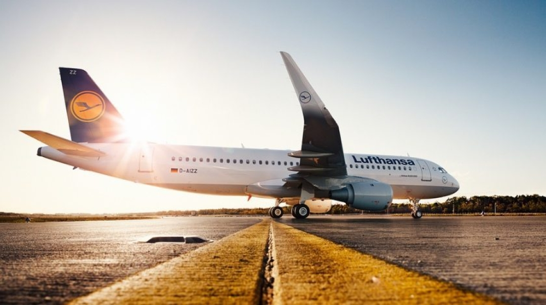 Lufthansa Group Airlines is Standardizing Its A320 Fleet