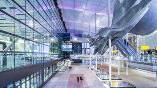Heathrow Airport Reports Strong Start to 2018