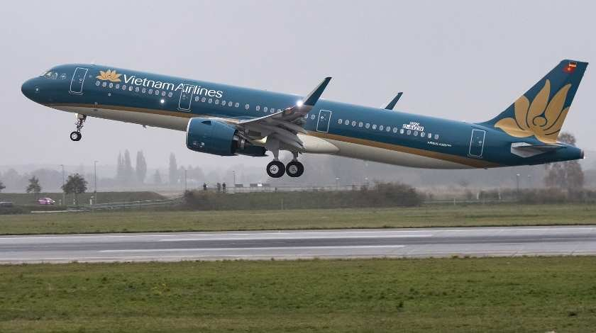 Two New Airbus A320neo to Vietnam Airlines Through ALC