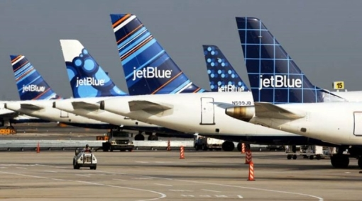 jetBlue Invests in a Secretive Air Taxi Start-Up