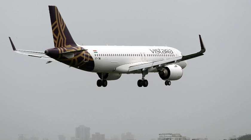India's Vistara to Supplement Fleet with Six New Aircraft