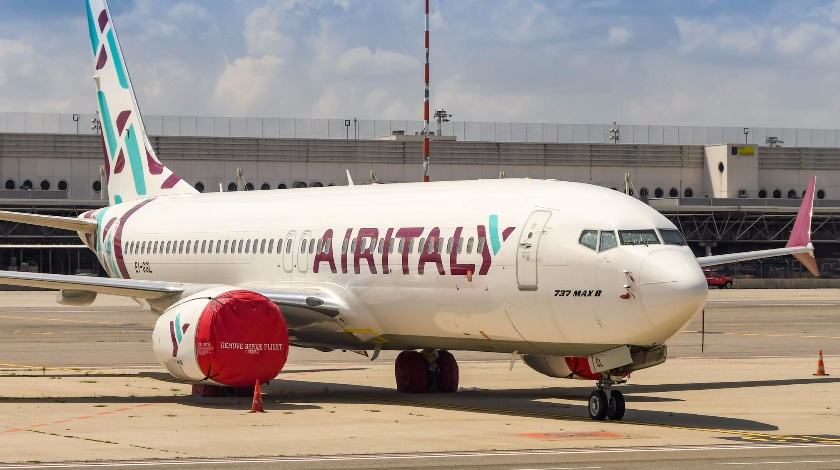 Air Italy Ceases Operations and Goes Into Liquidation