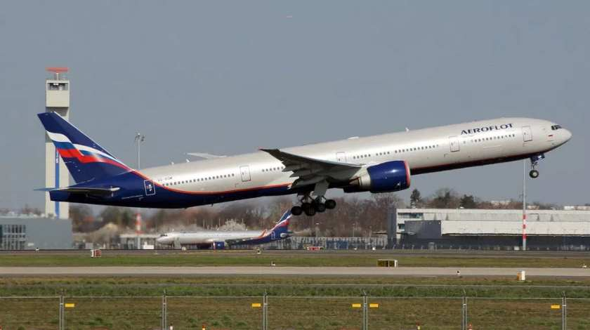 Aeroflot Looks at Acquiring Airliners with 400-Plus Seats