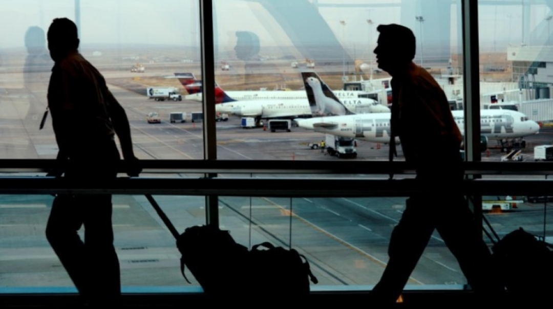 Record Low for 'Bumped' U.S. Passenger Numbers in 2017