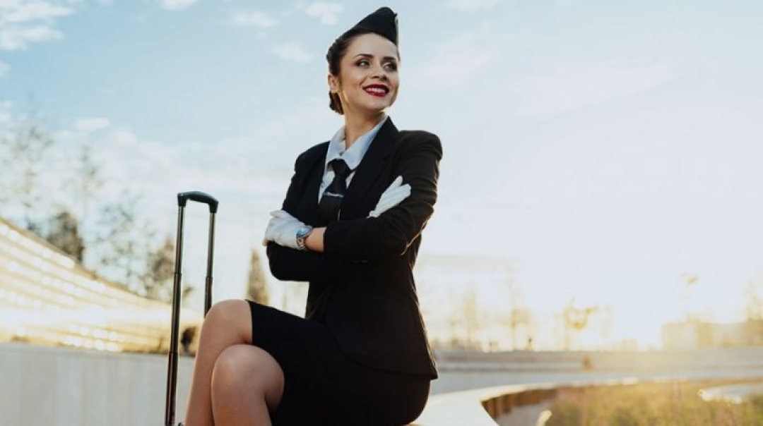 Cabin Crew – Travelling Is Not the Only Benefit