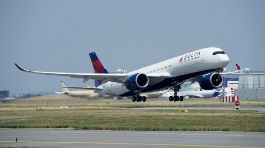 Delta's Maintenance Prognostics Will Continue On Newest Aircraft