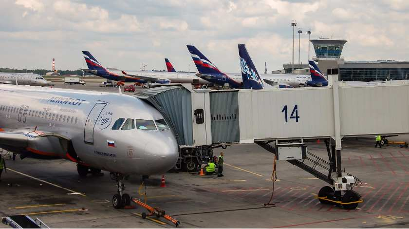 Moscow Sheremetyevo Becomes Russia's First Three-Runway Airport