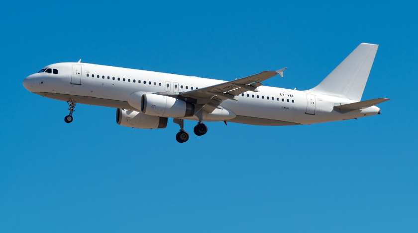 Avion Express Assists Airlines Affected by Grounding of MAX