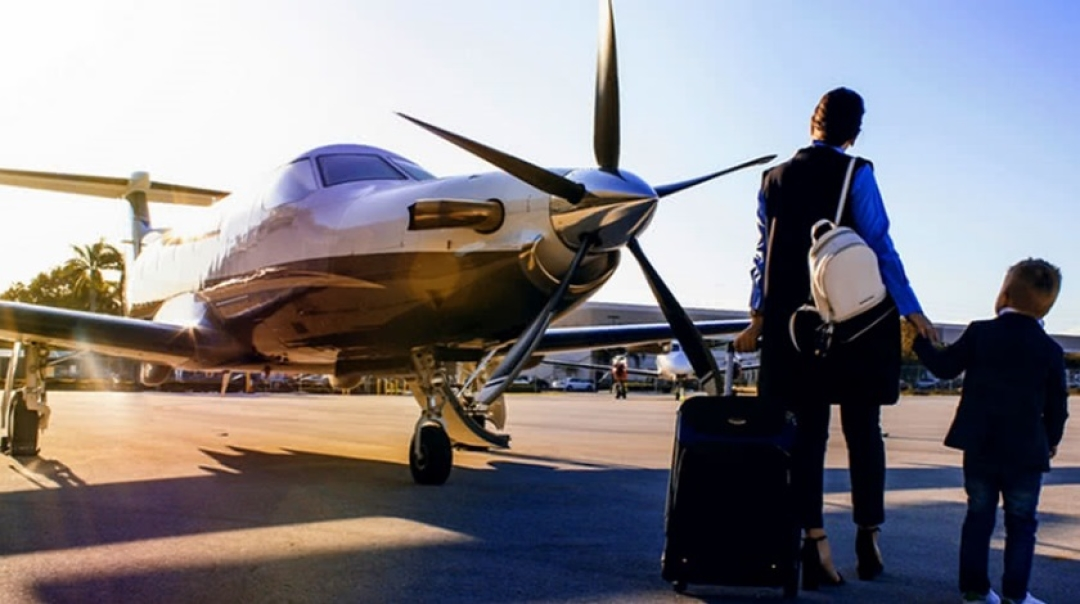 How Cryptocurrencies Are Changing Private Jet Travel