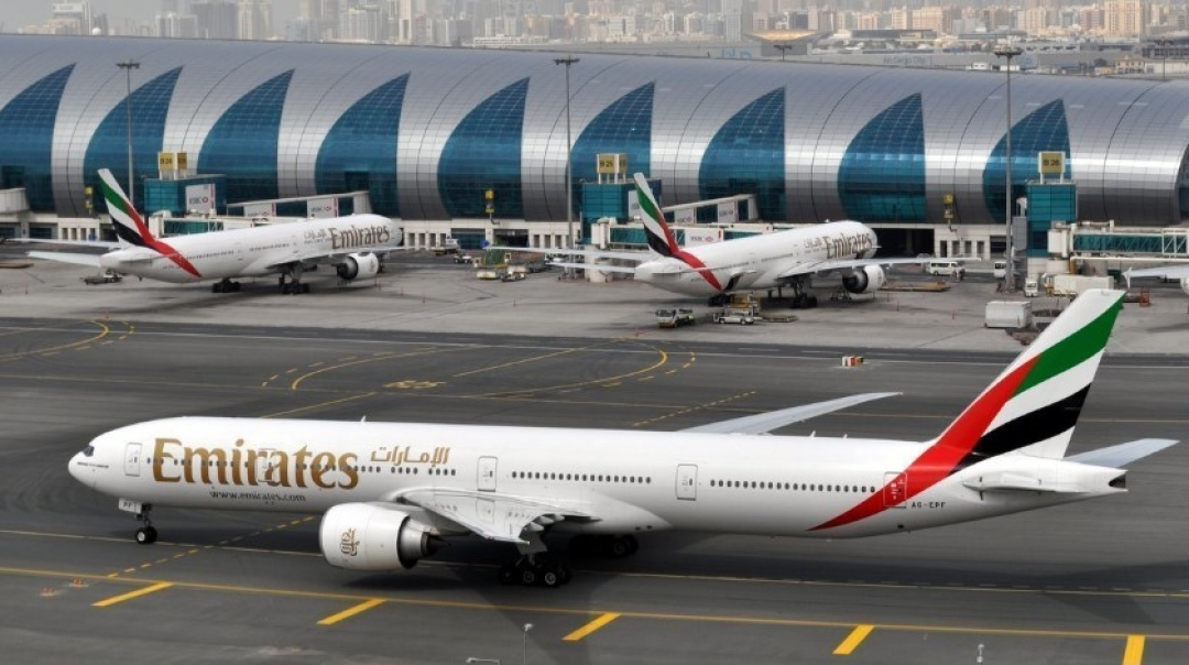 Emirates to Restore a Number of U.S. Flights as Demand Returns