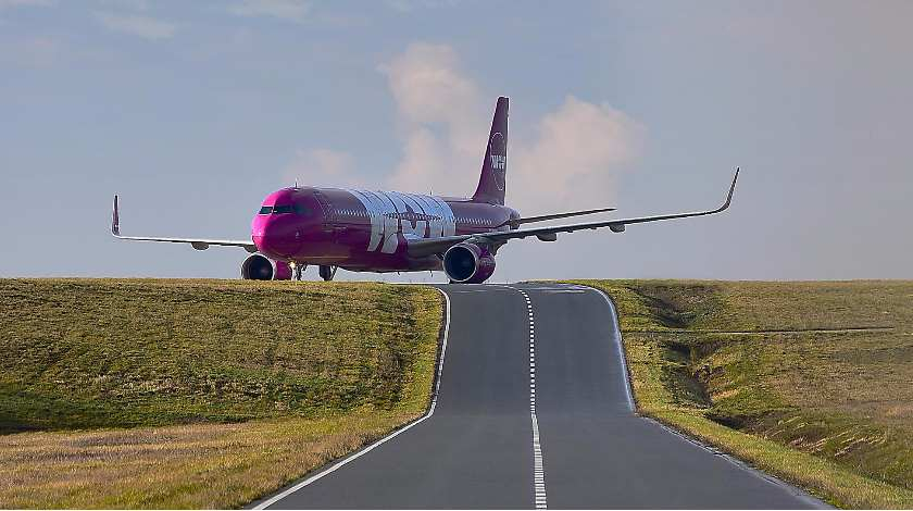 New Airline to Rise from the Former WOW air?