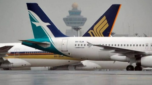 Silkair to Be Merged with Singapore Airlines