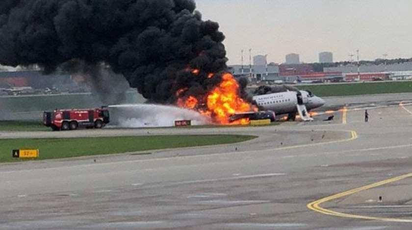 Aeroflot SSJ100 Fatal Landing: Charges Pressed Against Captain