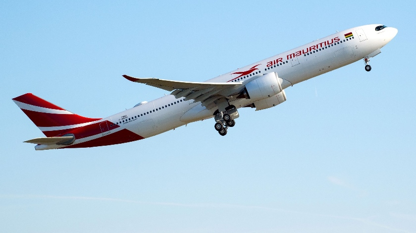 Coronavirus Sends Air Mauritius into Voluntary Administration