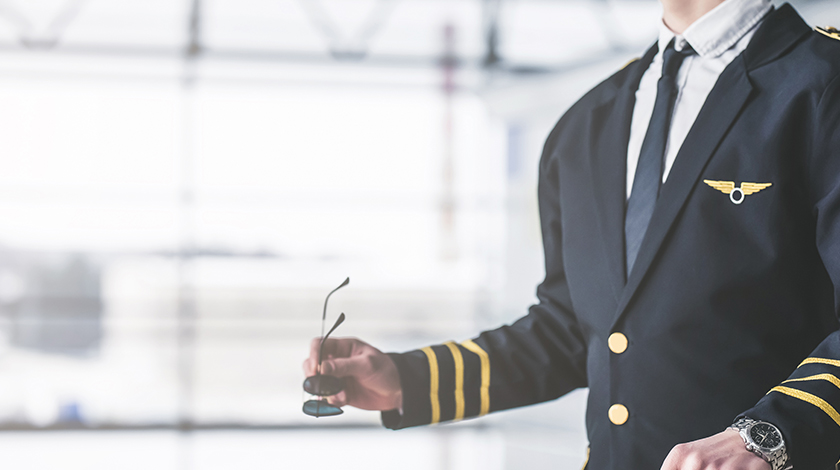 Pilot Training in the Face of a Crisis: Worth Beginning Now?