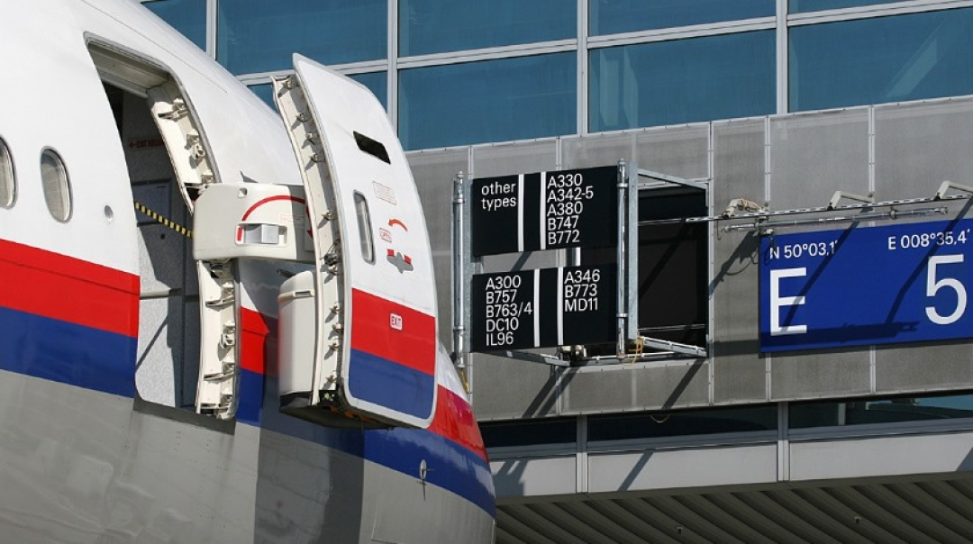 The Aircraft Doors Market is Projected to Grow to USD 5.22 Billion by 2022