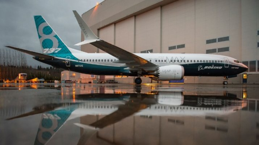 Boeing 737 MAX to Make History Again