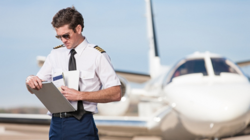 Flight Safety, Discipline and Importance of Checklists