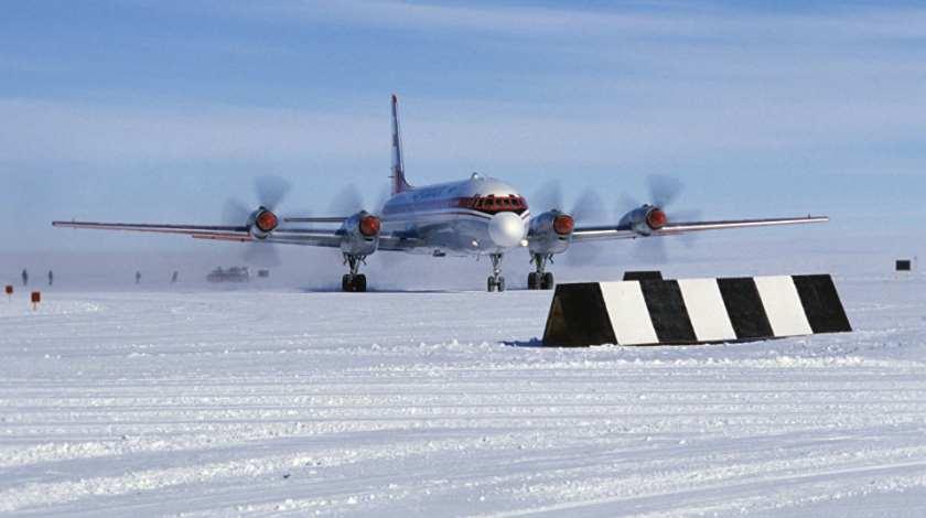 Kazakhstan Start-Up Launches Ilyushin IL-18 Cargo Operations