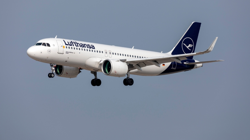 Lufthansa, Eurowings and SWISS to Take Off with 160 Aircraft