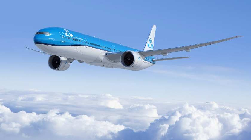 KLM to Extend Widebody Fleet with Two More Boeing 777 Aircraft