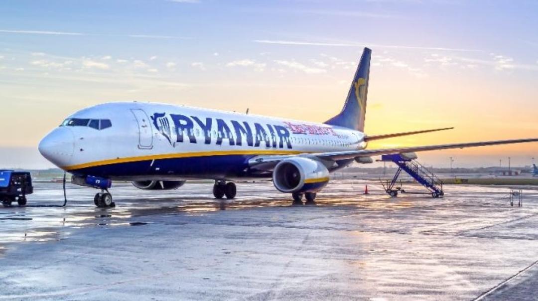 Ryanair Renews Interest in NIKI Takeover