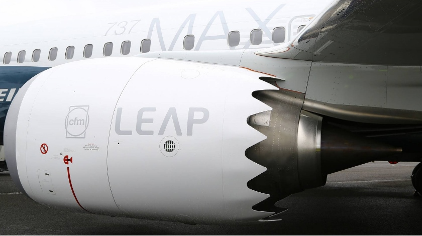 Engine Leasing Company Willis Goes for up to 60 CFM LEAP Engines
