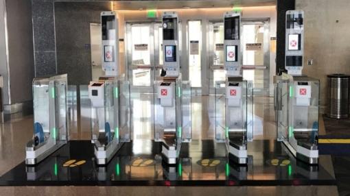 British Airways Trials Biometric Technology at Four U.S. Airports
