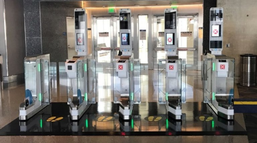 British Airways Trials Biometric Technology at Four U.S. Airports