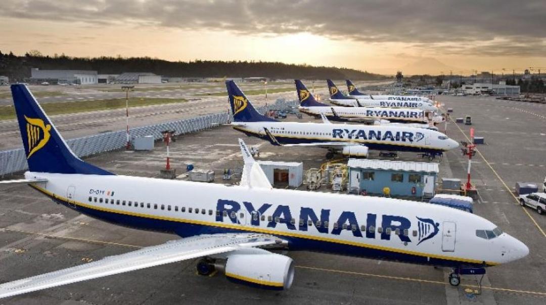 Ryanair Reveals Ambitious Plans for Ukraine