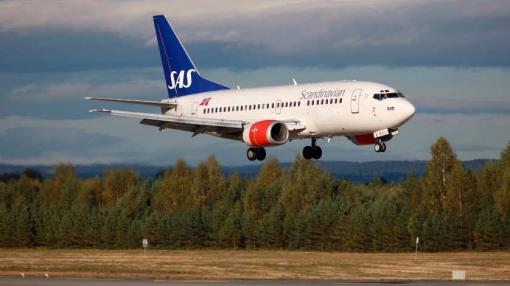 SAS Travelers Can Now Buy Biofuel