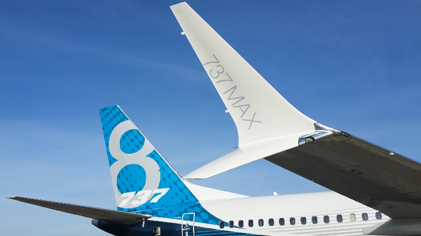 Boeing Finally Back on Track with 737 MAX Production