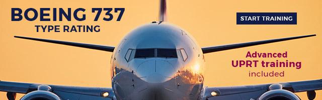Boeing UPRT