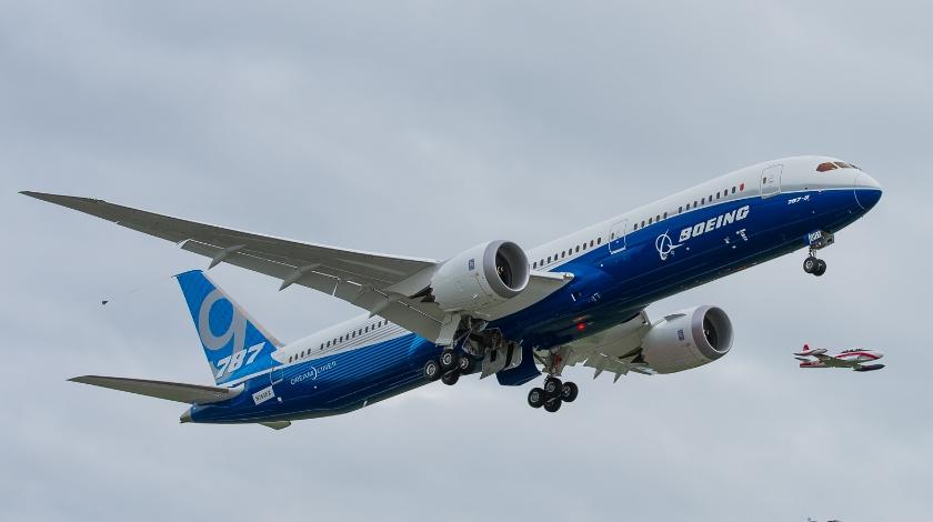 FAA Fines Boeing $6.6 Million Over Compliance Failure