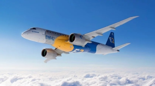 Test Results Confirm E2 as Most Efficient Single Aisle Jet