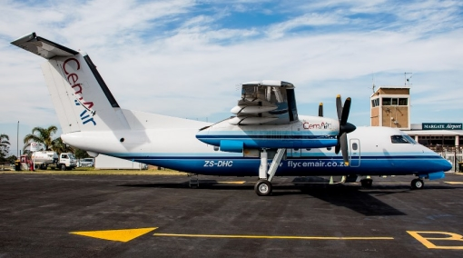 South African Regulator Grounds CemAir Over MRO Lapses