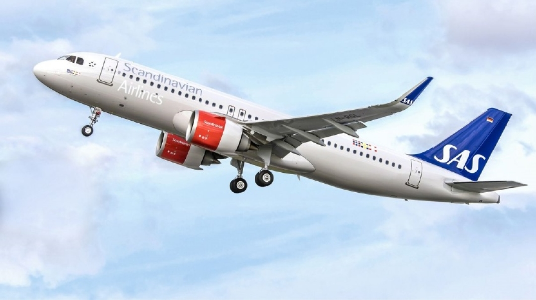 SAS in 'Final Negotiations' for New A320neo Order