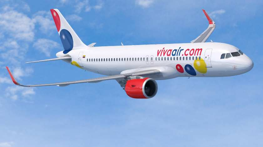 Viva Air Selects CFM to Power New Fleet in $3.2 Billion Order
