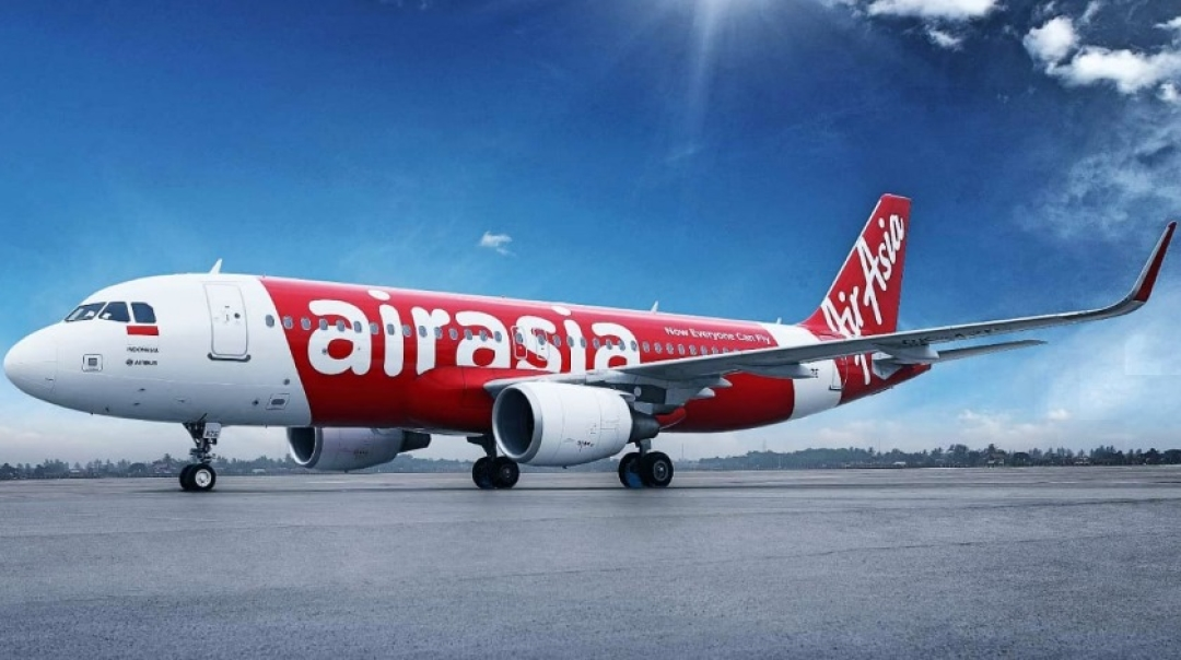 Air Asia Exits Leasing Business with Sale of 182 Airbus Jets