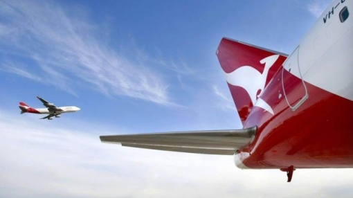 Qantas Orders More Dreamliners