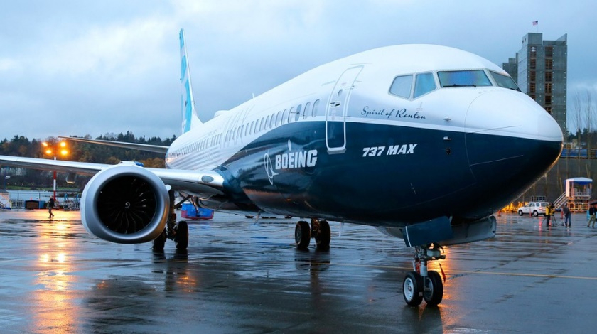 Grounding of Boeing 737 MAX: Current Situation