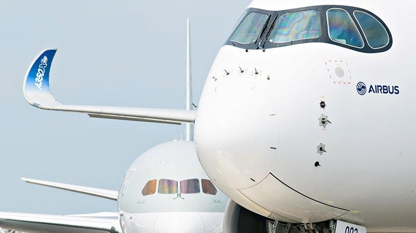 Airbus Dominates the Market: Boeing Crisis Continues