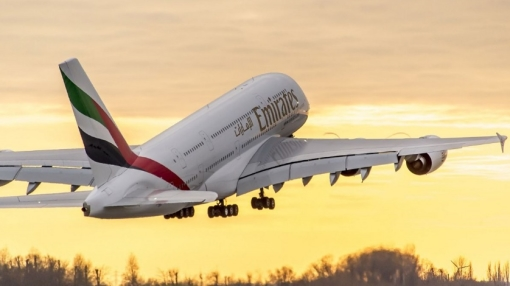 Emirates Signs Agreement for up to 36 Additional A380s
