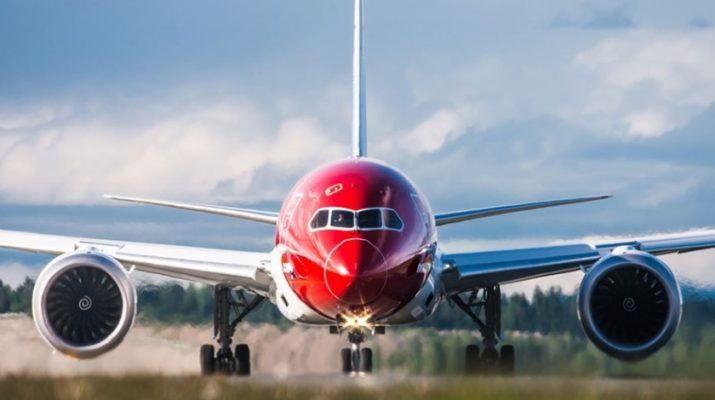 Norwegian Cuts Some Transatlantic Routes Due to 737 MAX Grounding