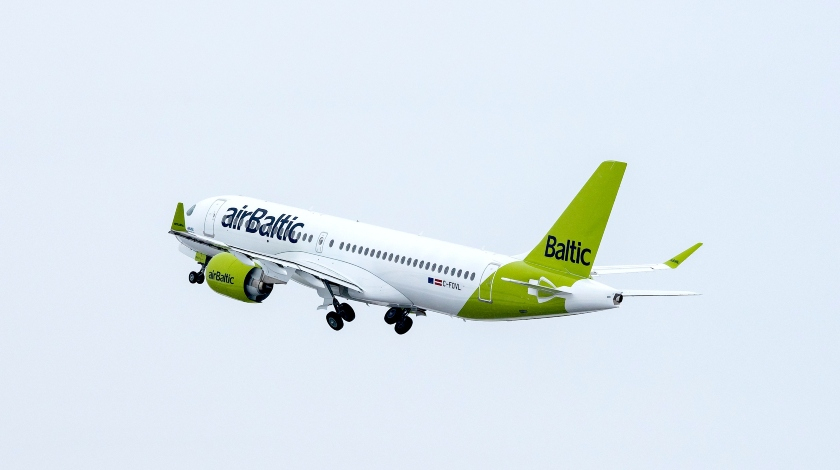 airBaltic Secures Governmental Support to Survive the Crisis