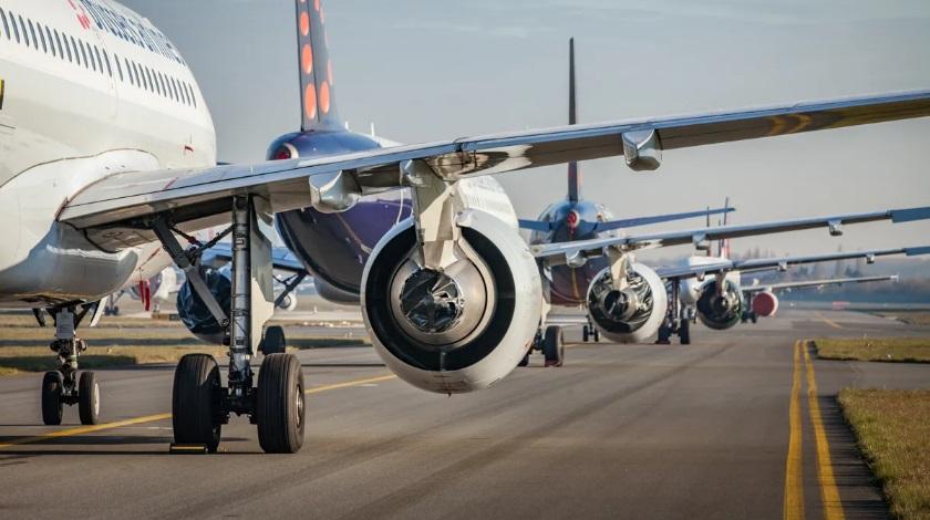 How Do Airlines Prepare Their Fleet for Hibernation?
